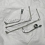 Топливопроводы 1-4 цилиндра Д65-16-С18-С21 ЮМЗ, фото 2