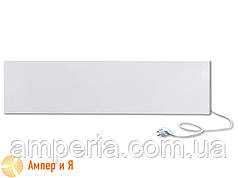 Керамічна електронагрівальна панель UDEN-300 універсал UDEN-S