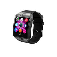 Смарт-часы Smart Watch Phone Q18 Black