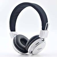 Bluetooth стерео наушники NIA Q8-851S оригинал с МР3 плеером и FM радио 15227120c1cef