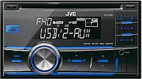 Автомагнитола JVC KW-R400