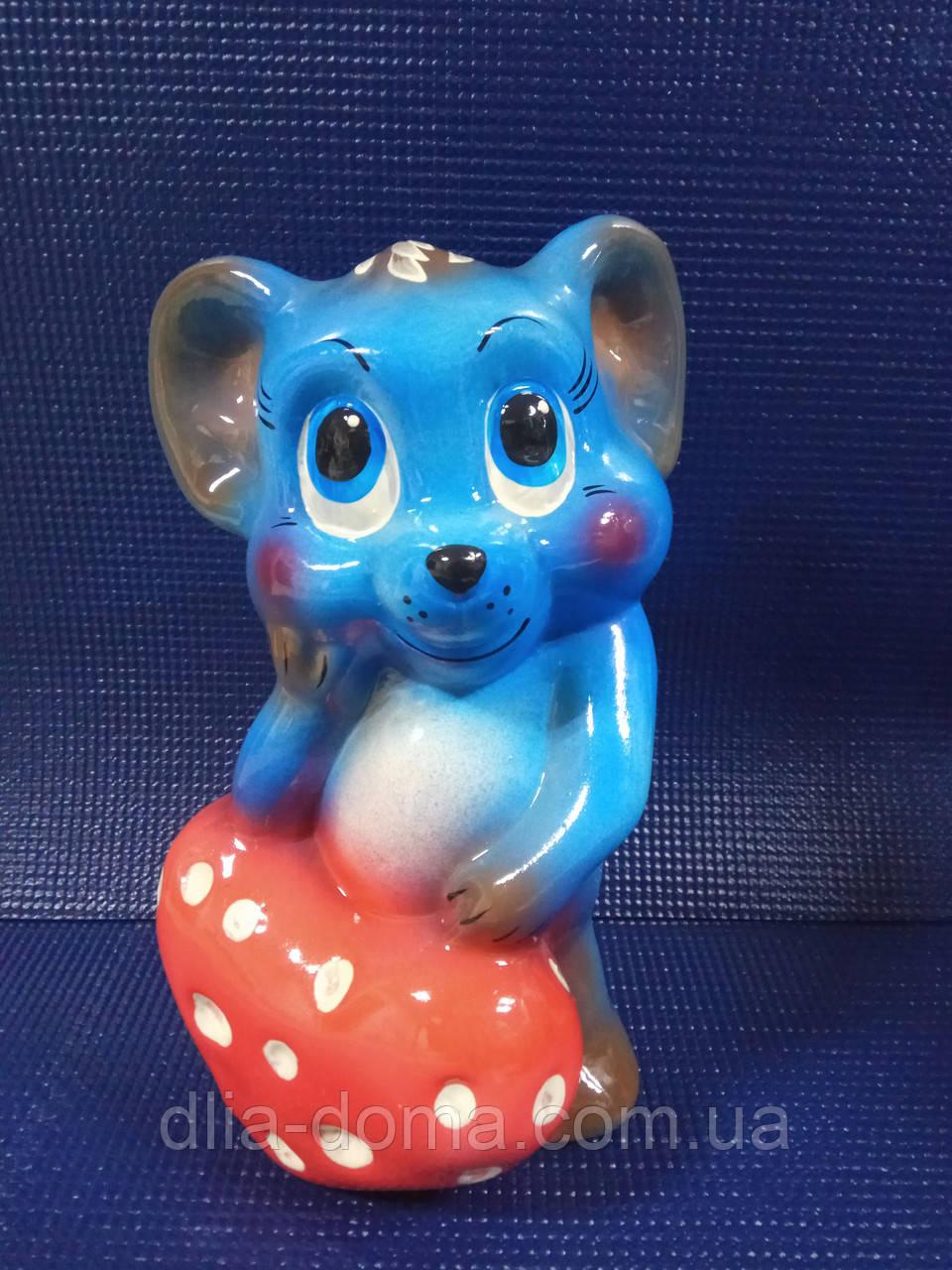 Скарбничка миші з сиром глянець