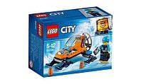 Конструктор LEGO City Аэросани 60190