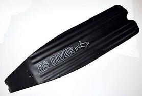 """Лопасти для ласт BS Diver """"ORCA"""" средняя жёсткость"""