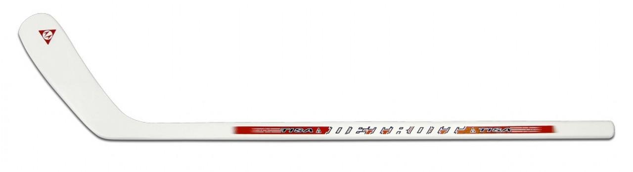 Клюшка хоккейная Tisa DETROIT KID PW прямая