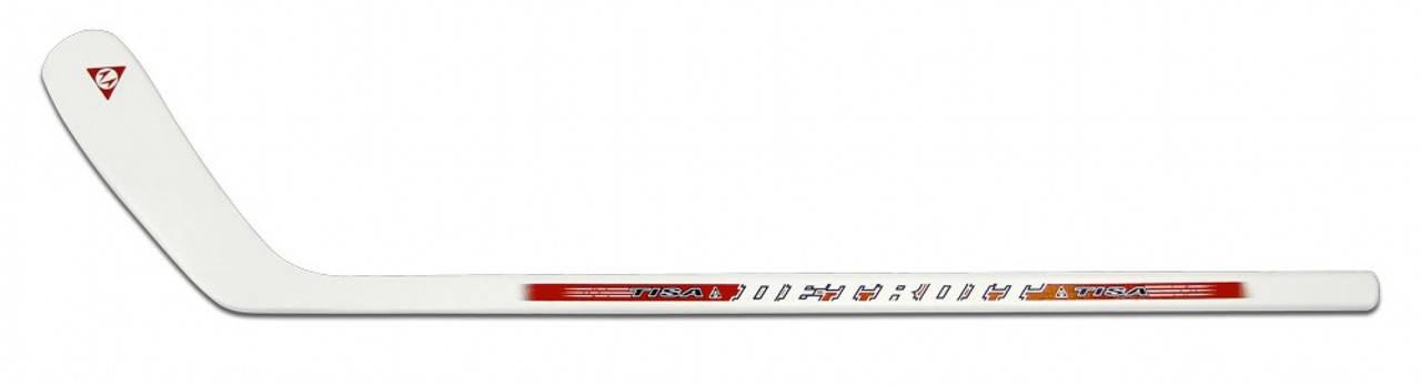 Клюшка хоккейная Tisa DETROIT KID PW прямая, фото 2