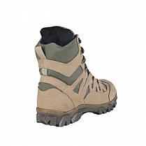 M-Tac ботинки полевые с утеплителем Mk.2W Gen.II олива, фото 3