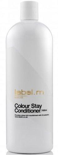 """Кондиционер """"Защита Цвета"""" LABEL.M Colour Stay Conditioner 1000 мл"""