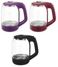 Электрический чайник Livstar LSU-1122 1.8 л