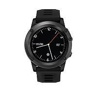 Смарт часы Smart Watch H1 MicroWear Black