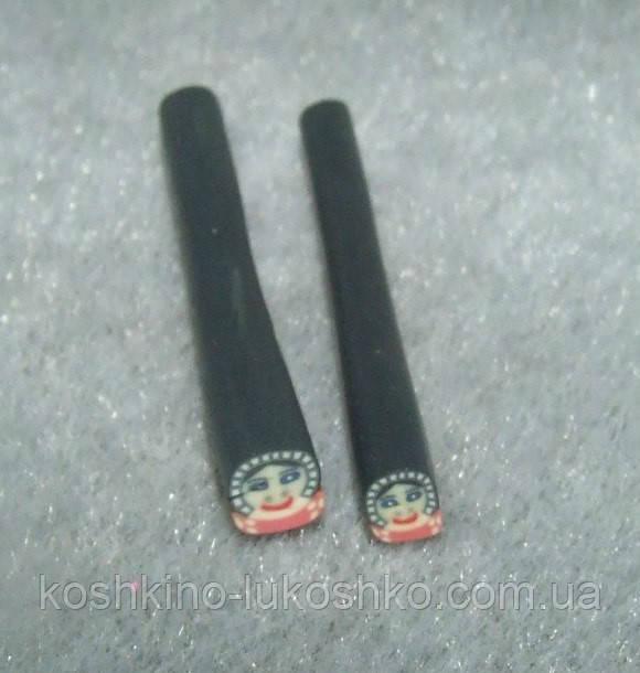 Фимо палочки (штанги) 5 мм.