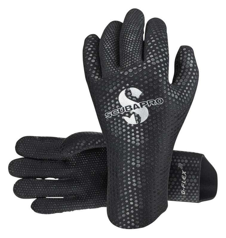 Перчатки Scubapro Stretch D-Flex