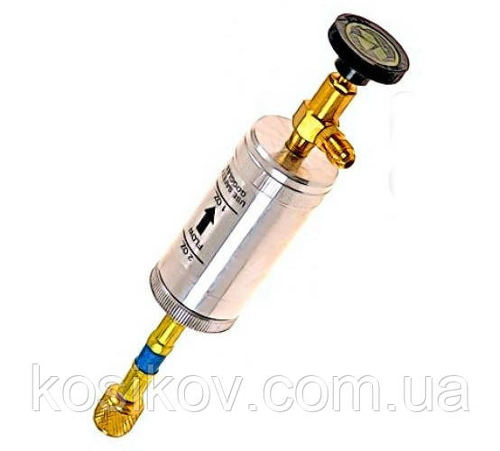 Инжектор для масла и УФ красителя Mastercool (США)