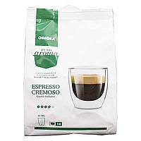 Кофе в капсулах Dolce Gusto (Nescafe) Gimoka Cremoso 16 шт., Италия (Нескафе Дольче Густо)
