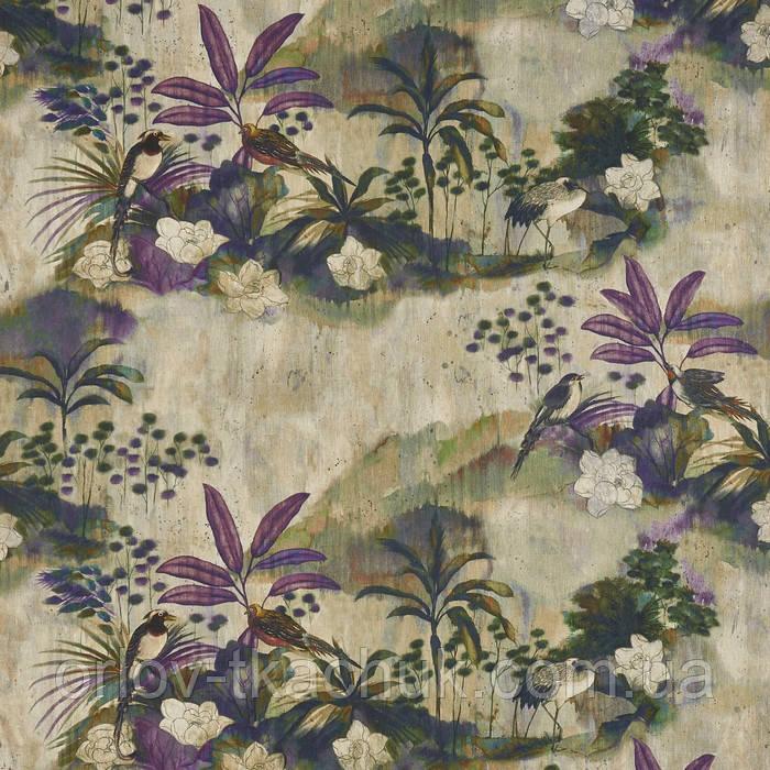 Ткань интерьерная Summer Palace Lost Horizon Prestigious Textiles