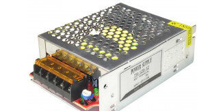 Блок питания 12V серия TR 100W, фото 2