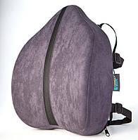 Ортопедическая подушка под спину - Correct Line Max, ТМ Correct Shape