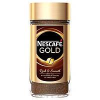 Кава розчинна Nescafe Gold 200 г