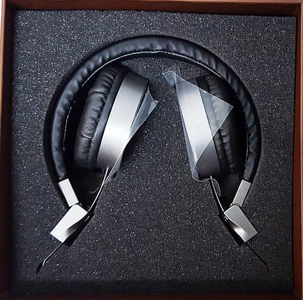 Навушники провідні HOCO W2, фото 2