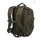 """Рюкзак с системой Молле """"HEXTAC®"""" Olive, фото 2"""