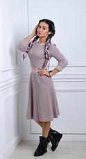 """Платье """"Наилина"""" размеры 42,44,46,48, фото 3"""