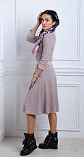 """Платье """"Наилина"""" размеры 42,44,46,48, фото 2"""