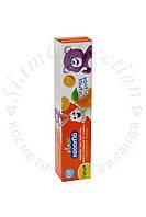 Тайская детская зубная паста Кодомо