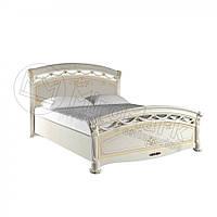 Кровать 160х200 Роселла Люкс без каркаса Миро-Марк, фото 1
