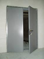 Железные двери, для жилых и не жилых помещений
