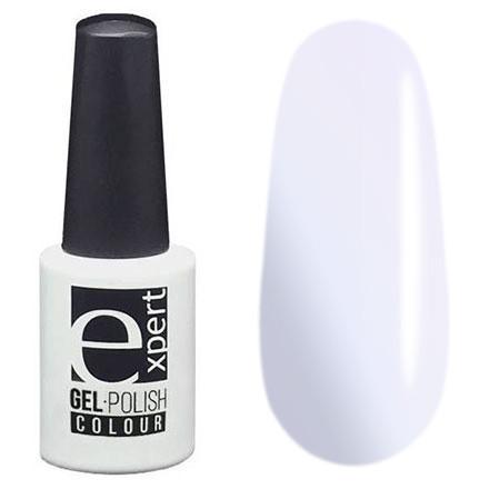 Гель-лак Expert Premium 001 White & белый 5ml