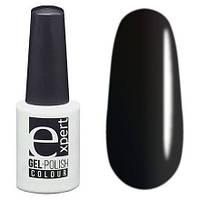 Гель-лак Expert Premium 002 Black & черный 5ml