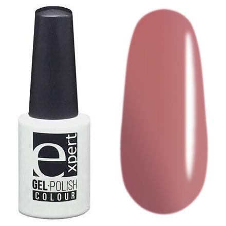 Гель-лак Expert Premium 022 Rosy Brown & коричнево-розовый 5ml