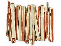 Лакомство для собак Сендвич-палочки с курицей и треской 500г