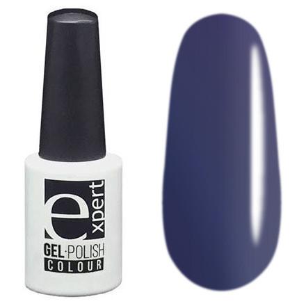 Гель-лак Expert Premium 042Navy & графитовый синий 5ml
