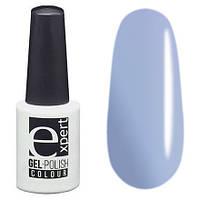 Гель-лак Expert Premium 045 Airy Blue & светло-голубой 5ml