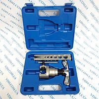 Набор для обработки труб VALUE VFT 808 -I (одна планка, одна вальцовка ,)