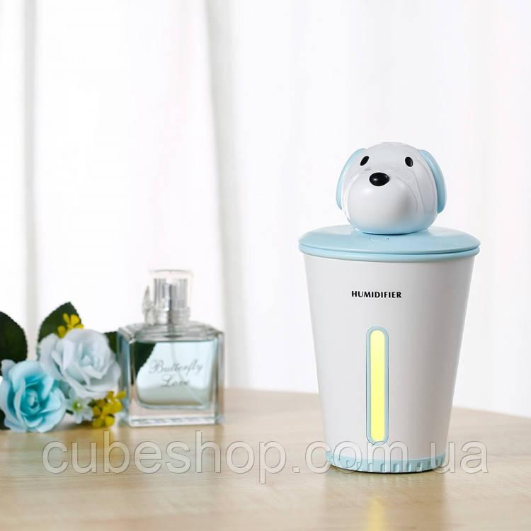 Увлажнитель воздуха Puppy Blue humidifier