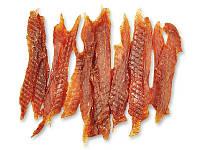 Лакомство для собак Полоски мяса утки 500г