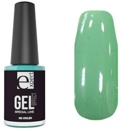 Лак для ногтей с гель-эффектом Expert Premium 5535 нефритовый 5ml