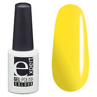 Лак для ногтей с гель-эффектом Expert Premium 5550 неоново-оранжевый 5ml