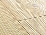 Ламінат Quick step колекція Impressive ultra декор Natural Pine, фото 2