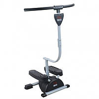 Тренажер для ног степпер Cardio Twister (Кардио Твистер), тренажер кардио твистер для дома