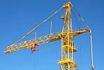 Обслуживание строительных кранов