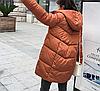 Зимова жіноча парку.Арт.01165
