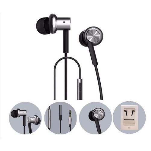 Наушники Xiaomi Mi In-Ear Headphones