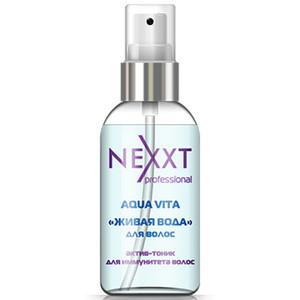 Актив-тоник для и ммунитета волос Живая Вода Nexxt Professional 50ml