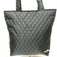 Стеганные женские сумки (черный)31*38см, фото 1