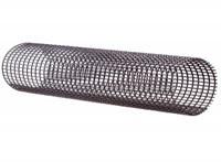 Захисна сітка від листя для водостічної ринви Profil 2м
