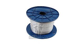 Трос стальной Apro - 8 мм х 100 м