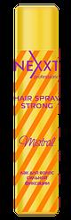 Лак для волос сильной фиксации Nexxt Professional Hair Spray Strong Mistral 400ml